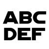 JEDI Font 9