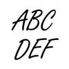 Font 10