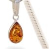 PENDANT WITH VENETIAN CHAIN +14.8€